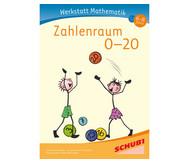 Werkstatt Mathematik: Zahlenraum 0-20