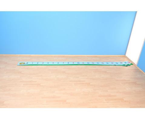 Boden-Zahlenstrahl 0 - 30-3