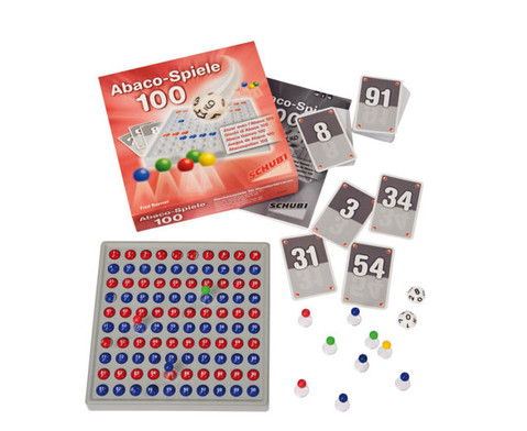 Abaco Spiele 100 ohne Abaco-2