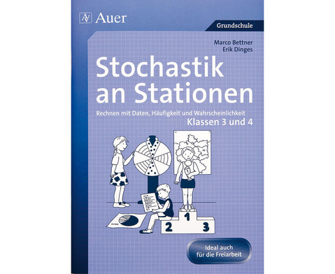 Stochastik an Stationen 3-4