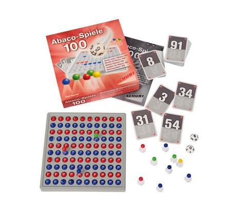 Abaco Spiele 100 mit Abaco rot-blau-1