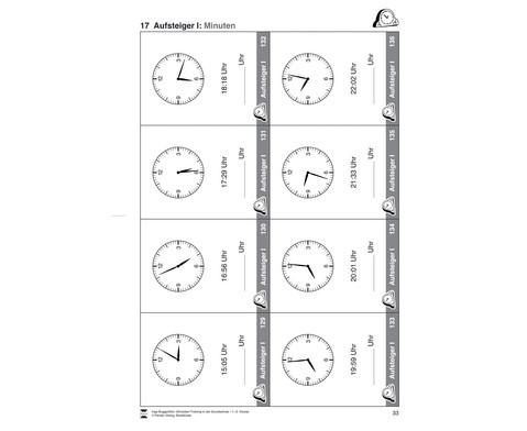 Uhrzeitentraining 1-2-2