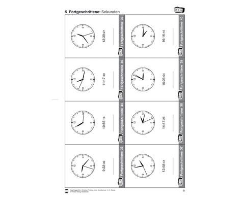 Uhrzeitentraining 3-4-2