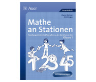 Mathe an Stationen 1