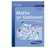 Mathe an Stationen 2