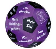 Lernspielball Kennenlernen