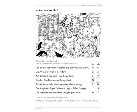 Lesen und verstehen-2