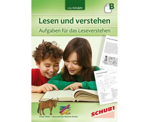 Lesen und verstehen-7