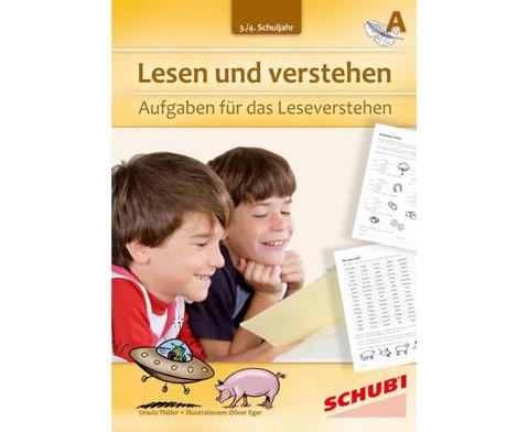 Lesen und verstehen-9