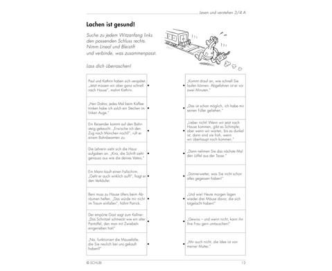 Lesen und verstehen-11