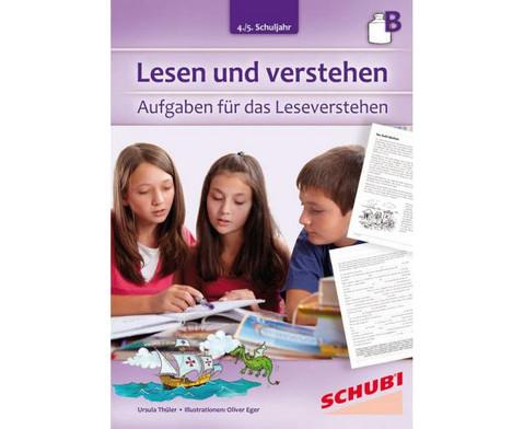 Lesen und verstehen-3
