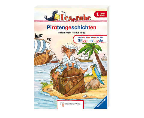 Piratengeschichten