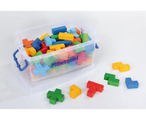 Winkelbausteine in einer Box 80 Stueck-5