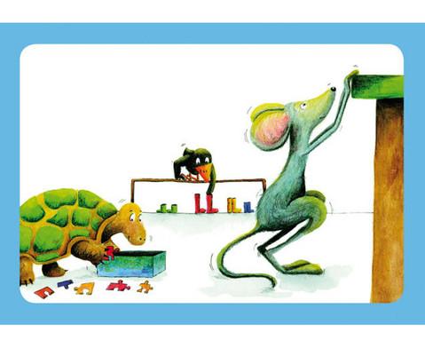 Regelkarten mit Illustrationen-4