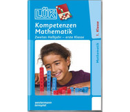 LÜK: Kompetenzen Mathematik ab 1. Klasse