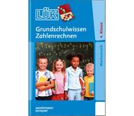 LÜK-Heft Grundschulwissen Zahlenrechnen