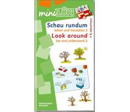 miniLÜK-Heft: Schau rundum