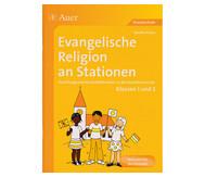 Evangelische Religion an Stationen, Klasse 1 und 2