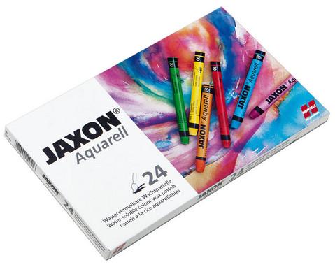 Jaxon Aquarell 24 Farben-1