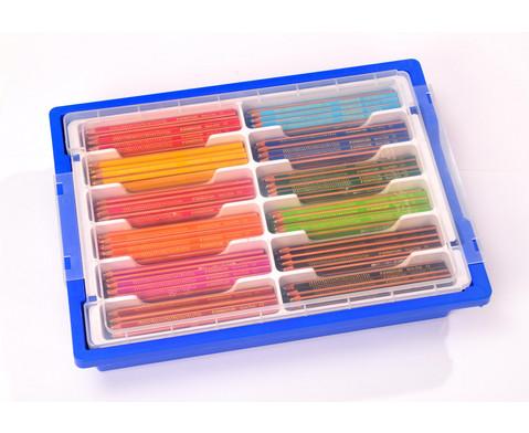 Farbstifte - grosse Schulbox-2