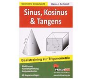 Sinus, Kosinus, Tangens - Basistraining  zur Trigonometrie