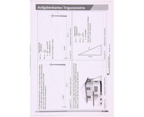 Sinus Kosinus Tangens - Basistraining  zur Trigonometrie-3