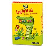 50 Logikrätsel