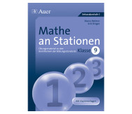 Mathe an Stationen 9