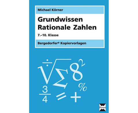 Grundwissen Rationale Zahlen-1