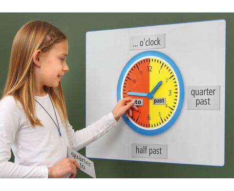 Teaching Clock Whats the time-1