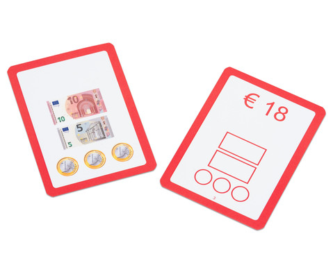 Betzold Geldbetraege darstellen Set 1