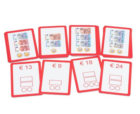 Geldbetraege darstellen Set 1-2