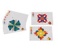 Reflecting Patterns - Arbeitskarten zum Eckspiegel