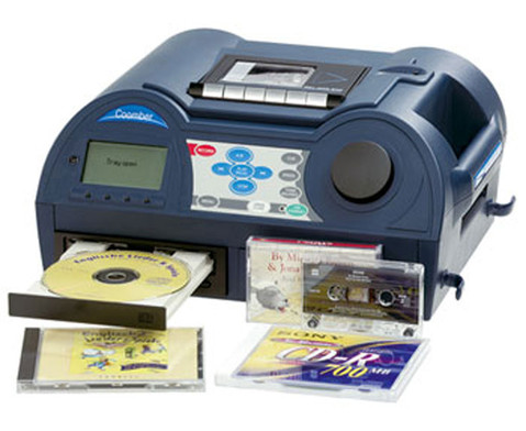 CD Sound Recorder 6121-1