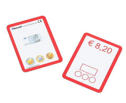 Geldbetraege darstellen Set 2