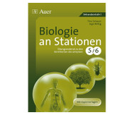 Biologie an Stationen 5/6