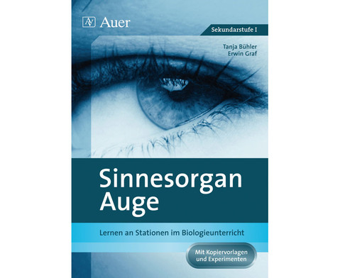 Stationentraining Sinnesorgan Auge-1