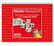 Nikitin Werkstatt zu den Logischen Reihen