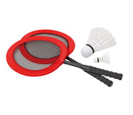 Mega Badminton-Set