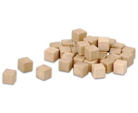 RE-WOOD Zehnersystemsatz 121 Teile  in Stapelbox-4