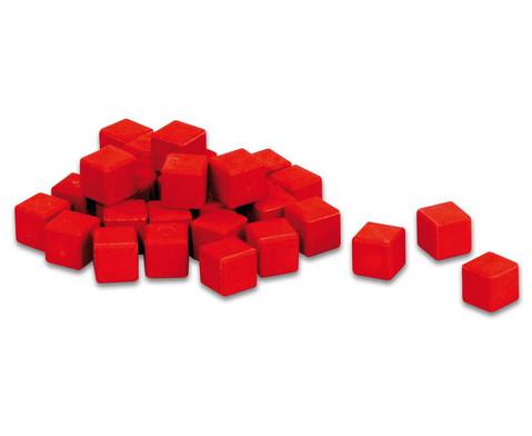 RE-WOOD Zehnersystemsatz bunt 121 Teile-4
