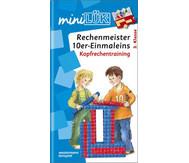 miniLÜK-Heft: Rechenmeister 10er-Einmaleins