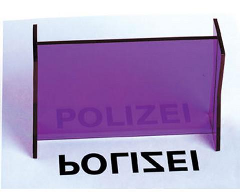 Klassensatz 24 Zauberspiegel violett
