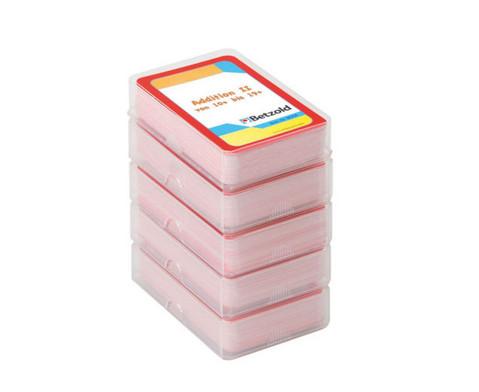 Magischer Zylinder mit 10 Karten-Sets zum Rechnen im 1 Schuljahr-3