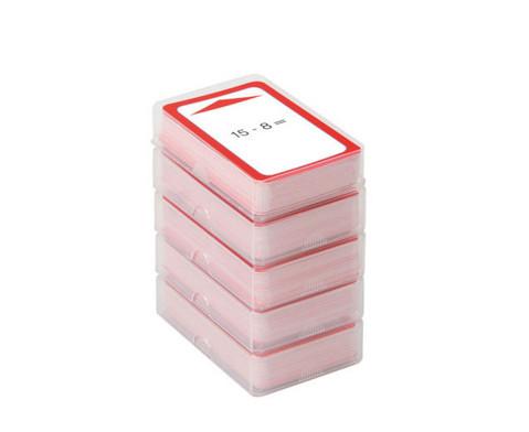 Magischer Zylinder mit 10 Karten-Sets zum Rechnen im 1 Schuljahr-4