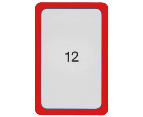 Kartensatz zum magischen Zylinder Addition-Subtraktion bis 20 ohne Zehnerueberschreitung-2