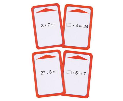 Kartensatz zum magischen Zylinder Addition-Subtraktion bis 20 ohne Zehnerueberschreitung-5