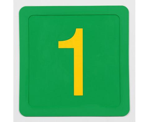 21 Zahlenmatten in stabiler Box-2