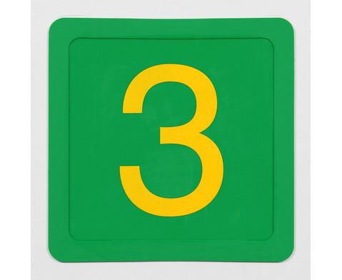 Zahlenmatten 21 Stueck in stabiler Box-3