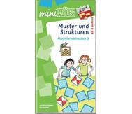 miniLÜK-Heft: Muster und Strukturen